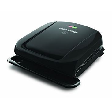 George Foreman GRP1060B review