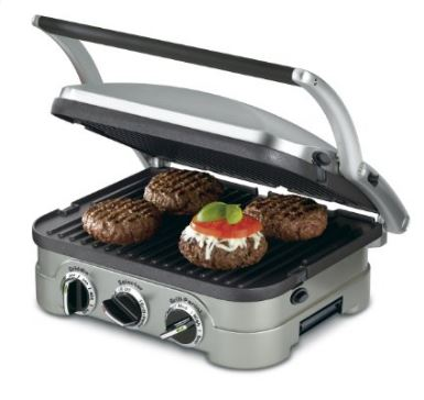 cheap indoor grill