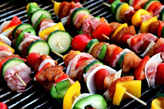 The Indoor Grill