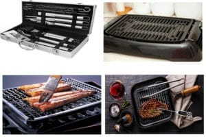 Best Indoor Grill Accessories