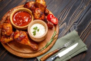 indoor grill chicken recipes