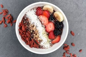 Tips for Eating well to Stay Healthy
